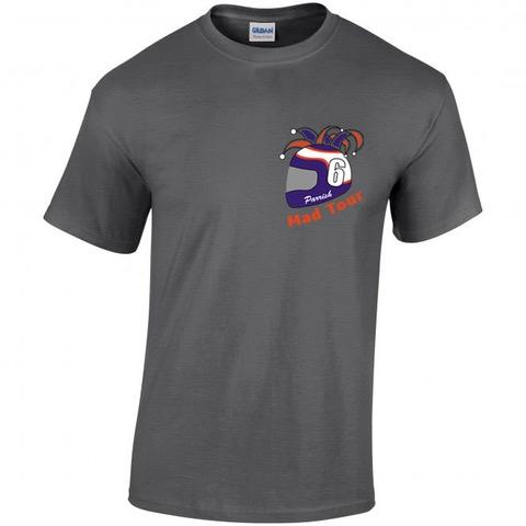 Steve Parrish T Shirt